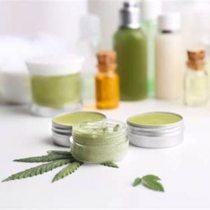 CBD Beauty & Skin Care Products